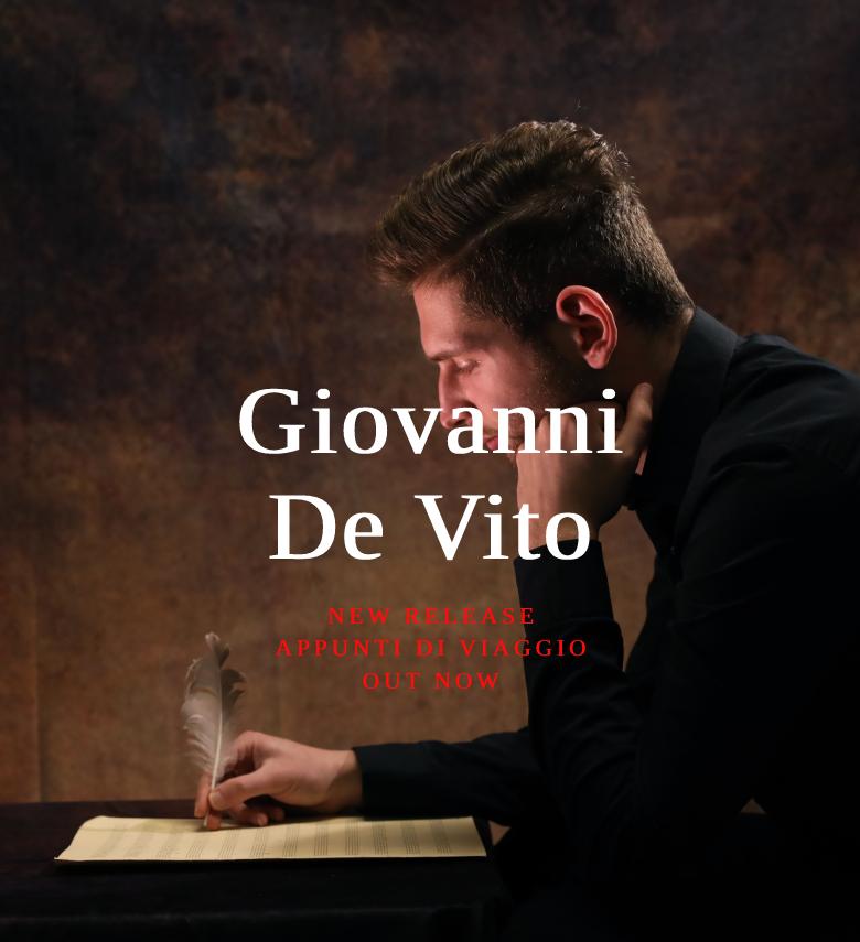 De Vito scritte